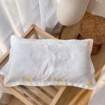 激安 コットン カートゥーンプリント 3色選択可 通気性 子供枕 子供用品
