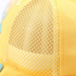 カジュアル トレンド キュート コットン カートゥーンプリント 通気性 子供雑貨 帽子 子供雑貨