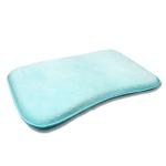 お値段以上! ポリウレタン 無地  通気性 耐久性  強い弾力性 子供枕  子供用品