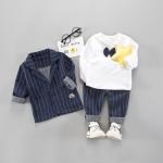 ブリティッシュ スーツ ストリート シャツ パンツ アウター 男の子 子供服