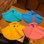 スタイリッシュ キュート 柔軟性 コットン プリント  軽さ 刺繍 子供雑貨 帽子 子供雑貨